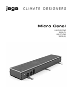 Instruktion Micro Canal