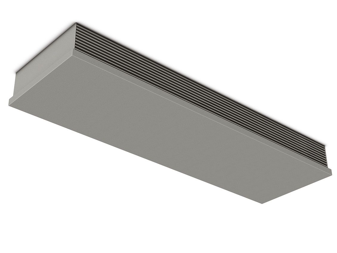 Briza Ceiling mounted model